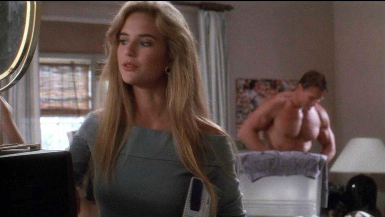 Twins (1988 film) movie scenes