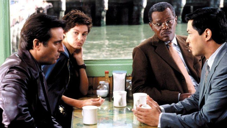 Twisted (2004 film) movie scenes