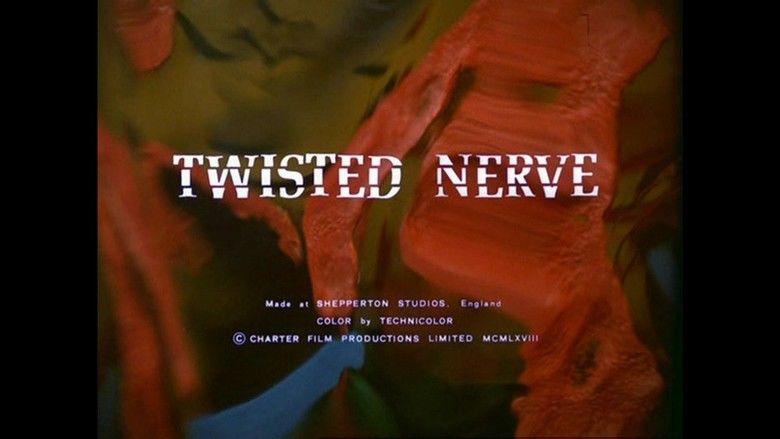 Twisted Nerve movie scenes