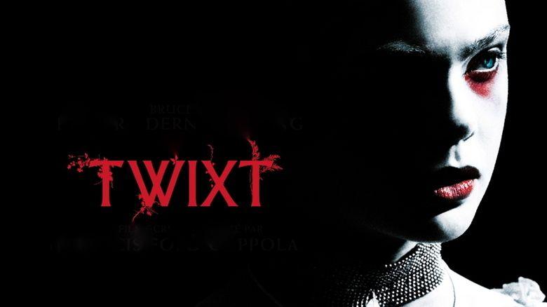 Twixt (film) movie scenes