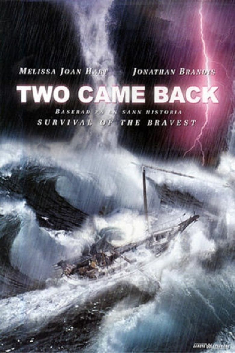 Two Came Back movie poster