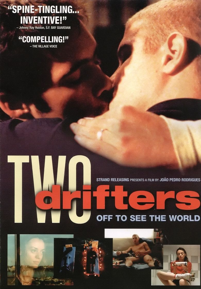 Two Drifters movie poster