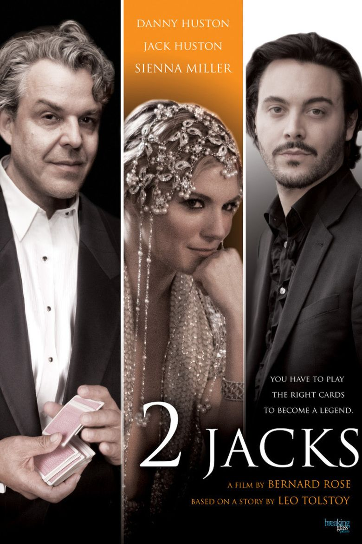 Two Jacks movie poster
