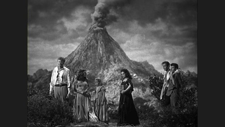 Two Lost Worlds movie scenes