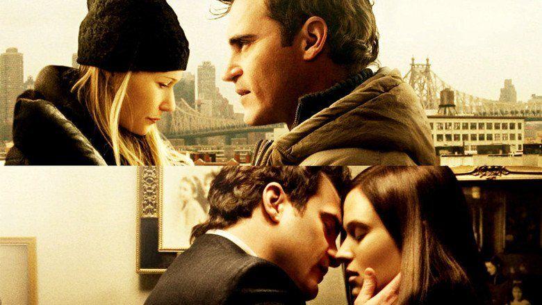 Two Lovers (2008 film) movie scenes