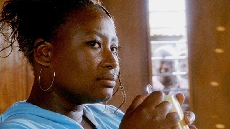 U Carmen eKhayelitsha movie scenes