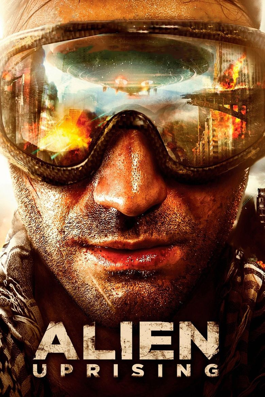 UFO (2012 film) movie poster