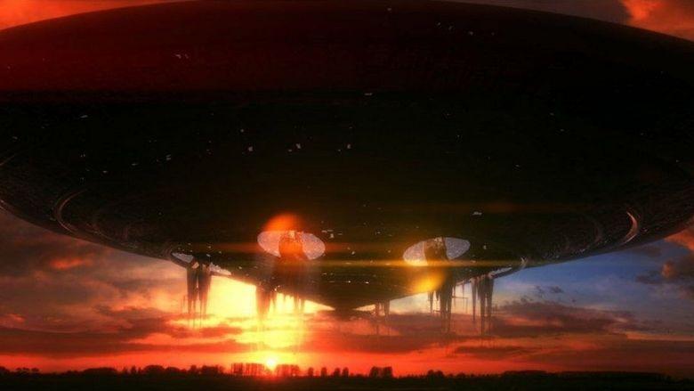 UFO (2012 film) movie scenes