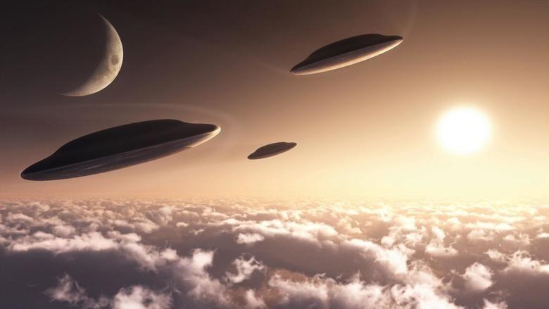 UFOs: Seeing Is Believing movie scenes