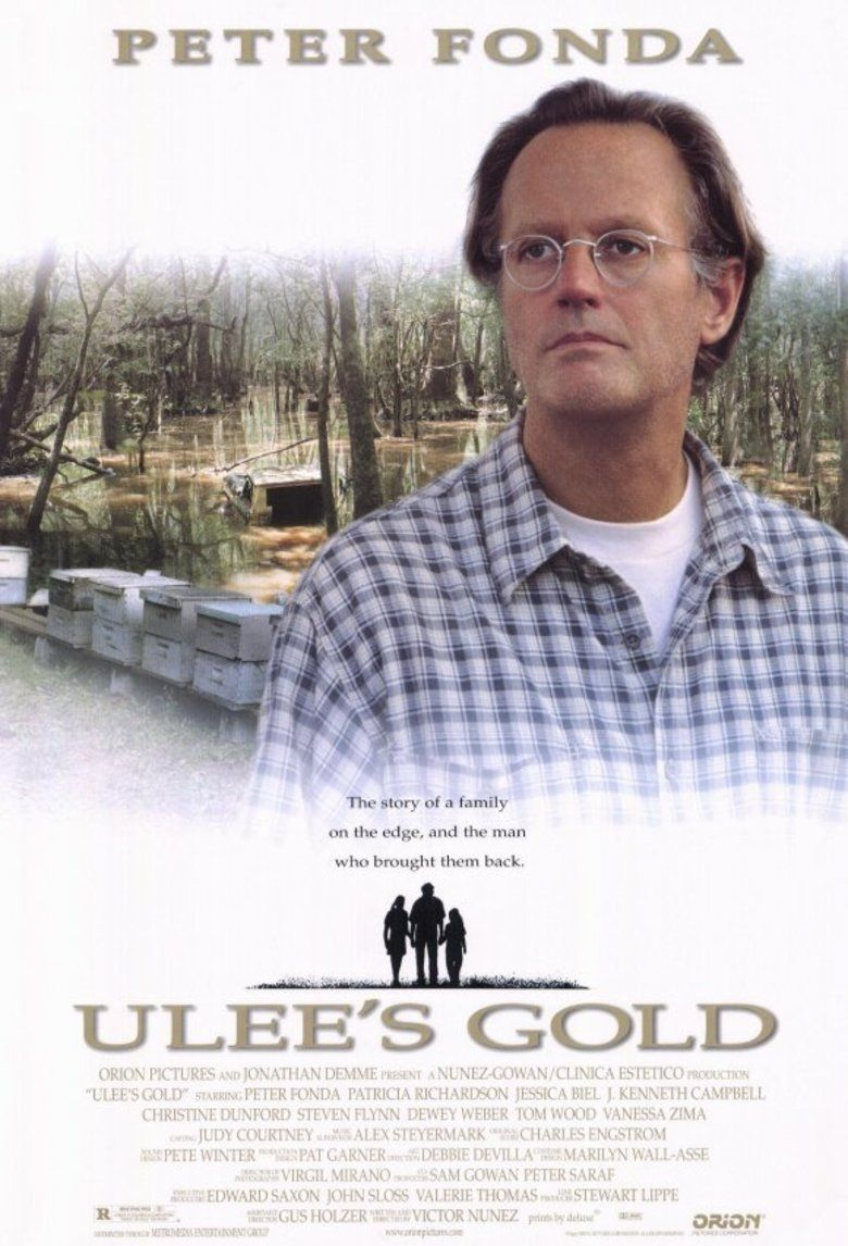 Ulees Gold movie poster