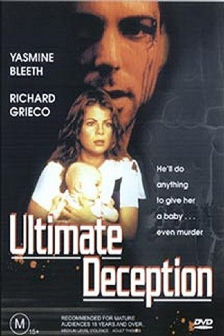 Ultimate Deception movie poster