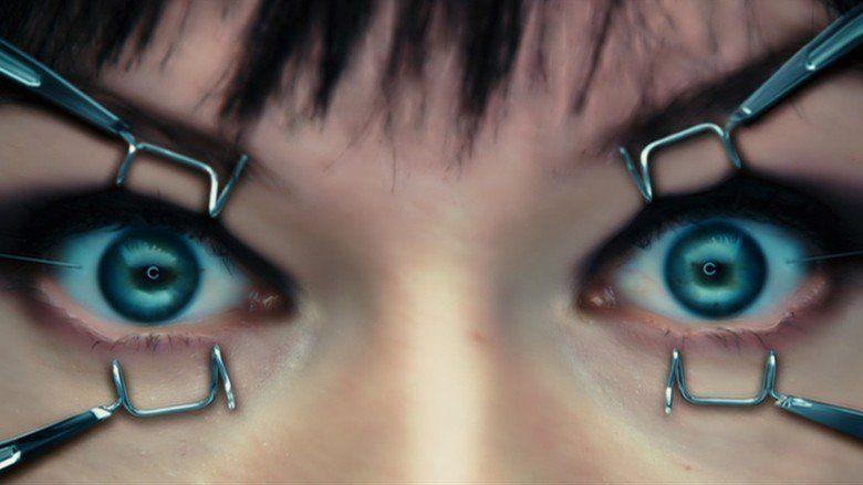 Ultraviolet (film) - Alchetron, The Free Social Encyclopedia