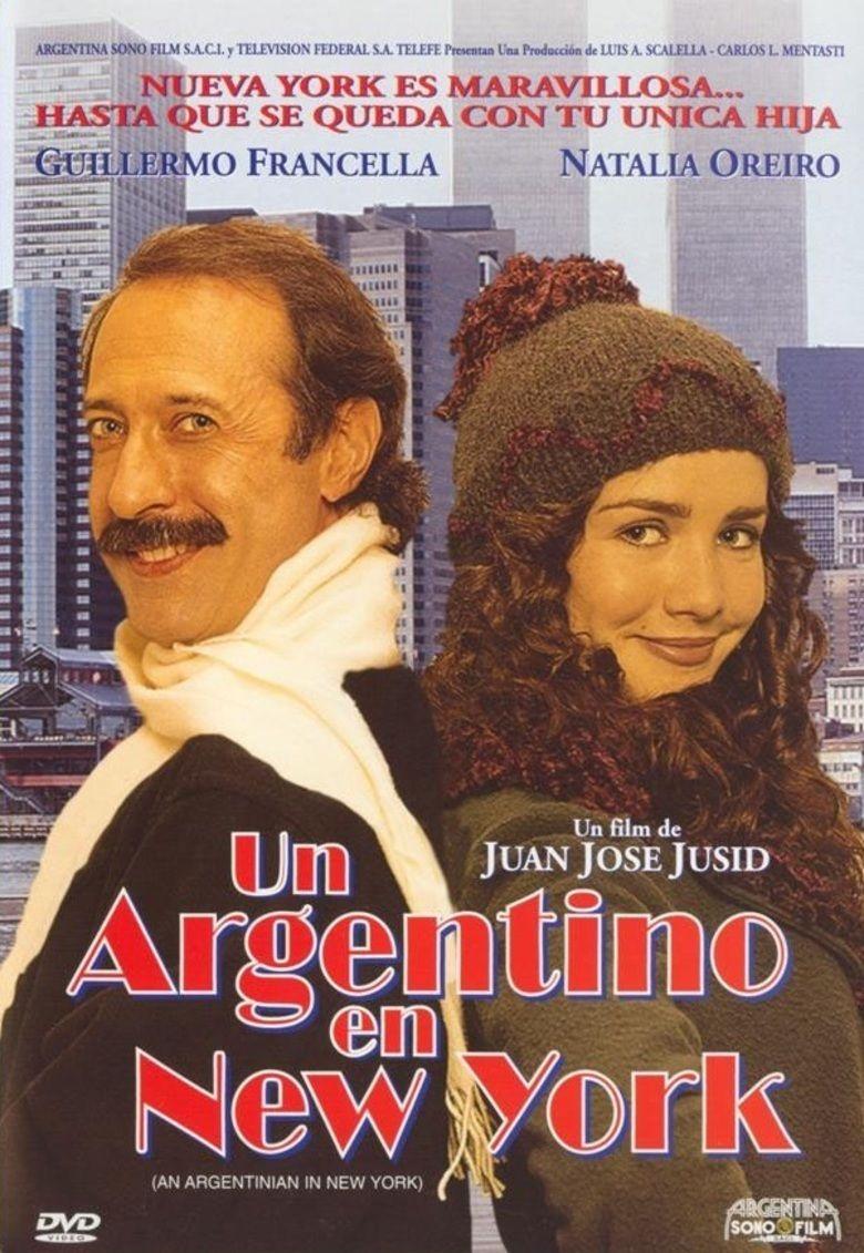 Аргентинец в Нью-Йорке / Un argentino en New York (1998)