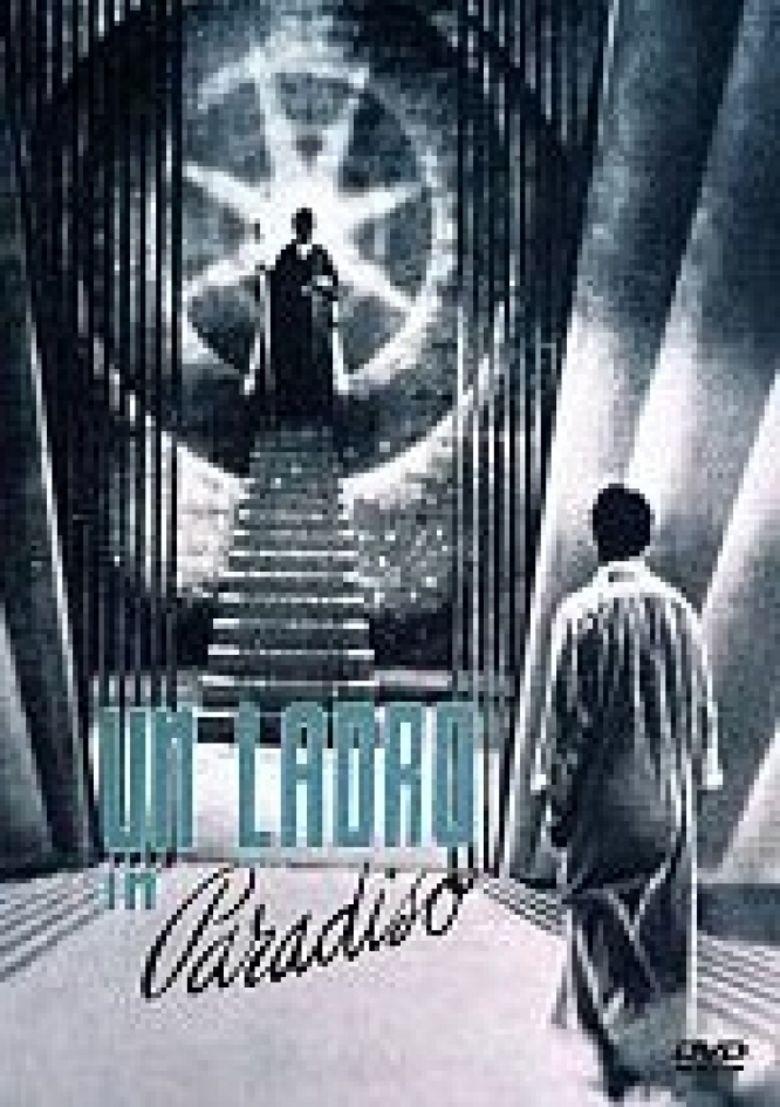 Un Ladro in paradiso movie poster