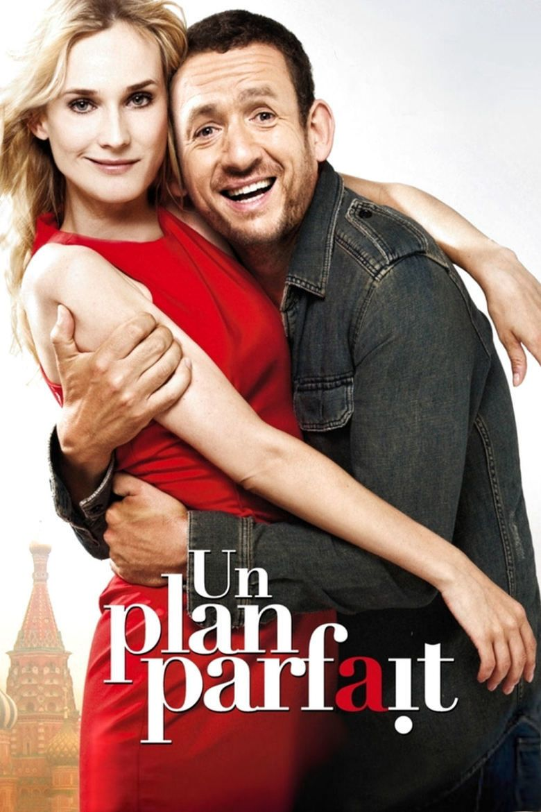 Un plan parfait movie poster