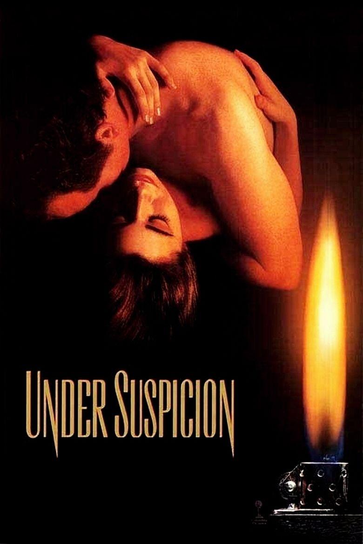 Under Suspicion (1991 film) movie poster