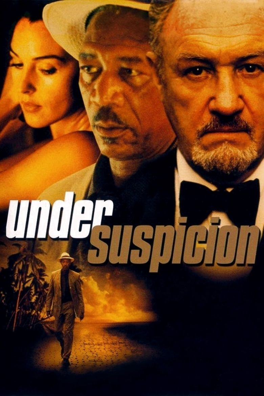 Under Suspicion (2000 film) movie poster
