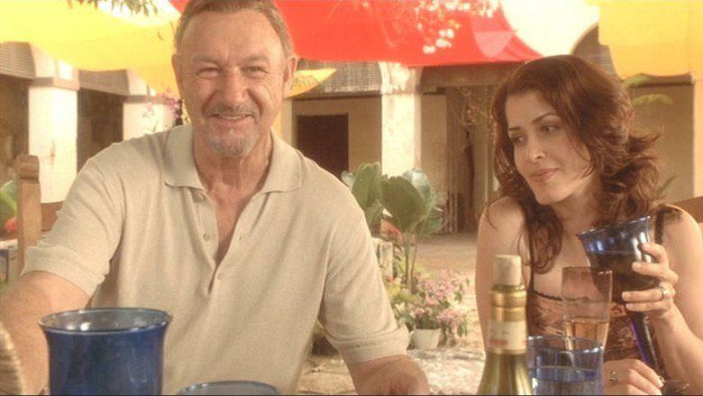 Under Suspicion (2000 film) movie scenes
