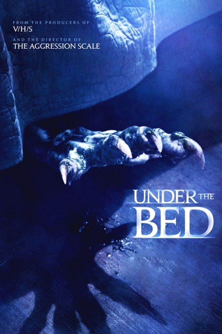 under the bed (film) - alchetron, the free social encyclopedia