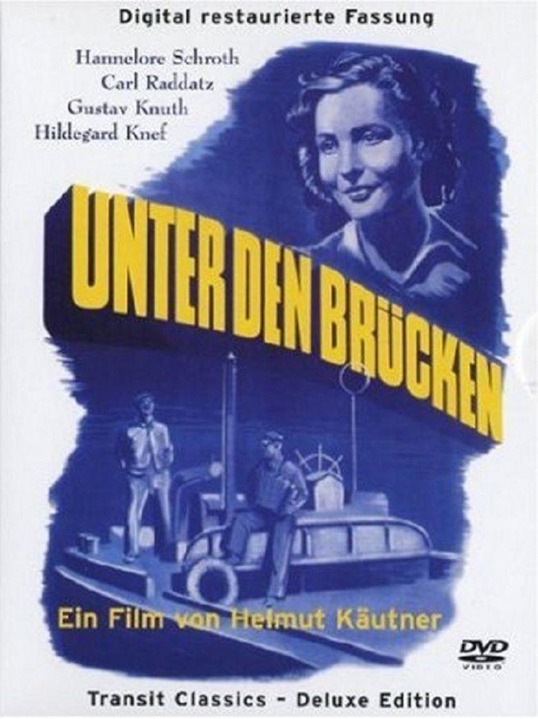 Under the Bridges movie poster