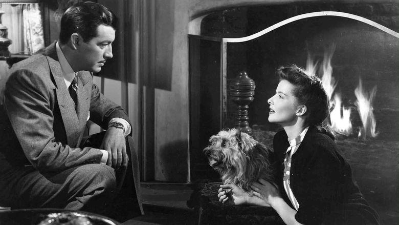 Undercurrent (1946 film) movie scenes