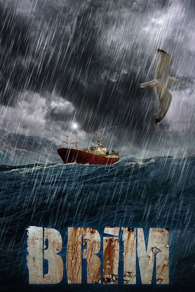 Undercurrent (2010 film) movie poster