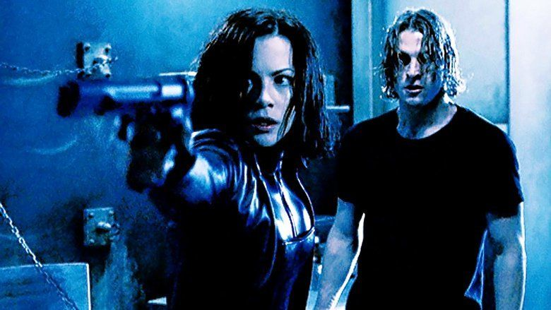 Underworld (2003 film) movie scenes