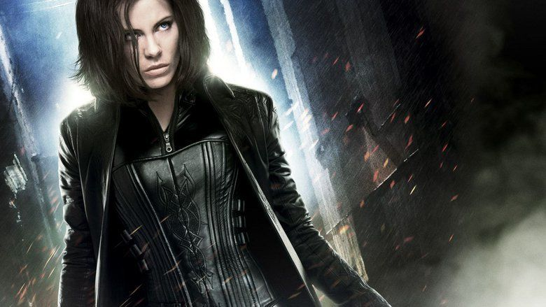 Underworld: Awakening movie scenes