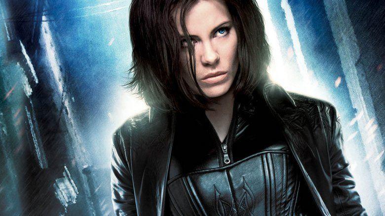 Underworld: Awakening movie scenes