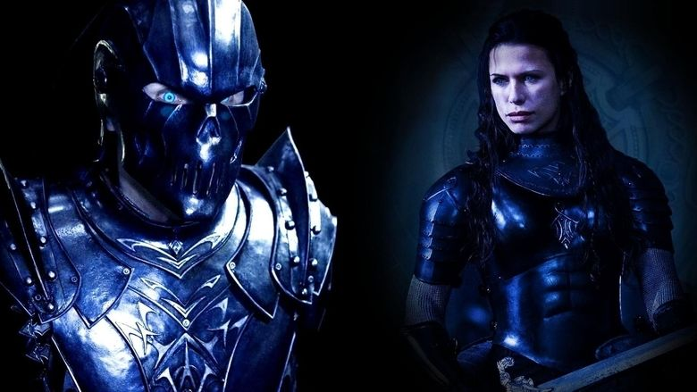 Underworld: Rise of the Lycans movie scenes