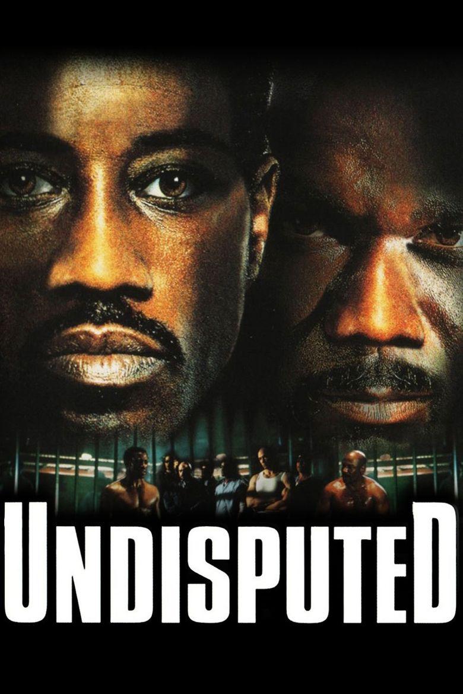 Undisputed 4 release date