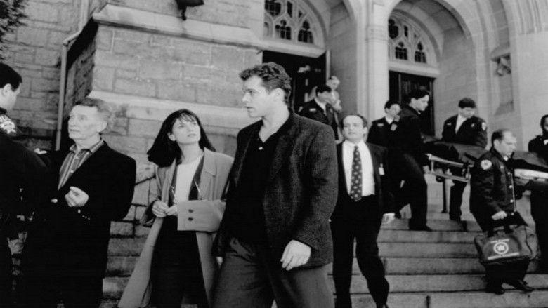 Unforgettable (1996 film) movie scenes