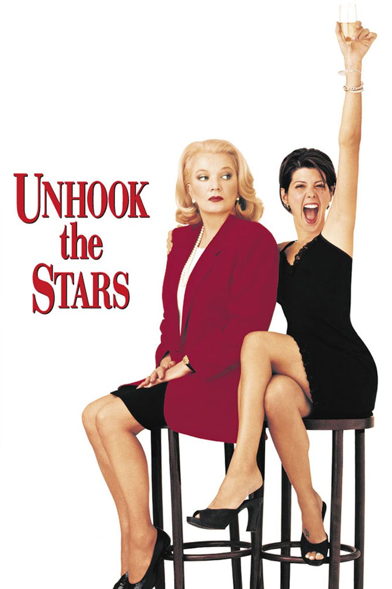 Unhook the Stars movie poster