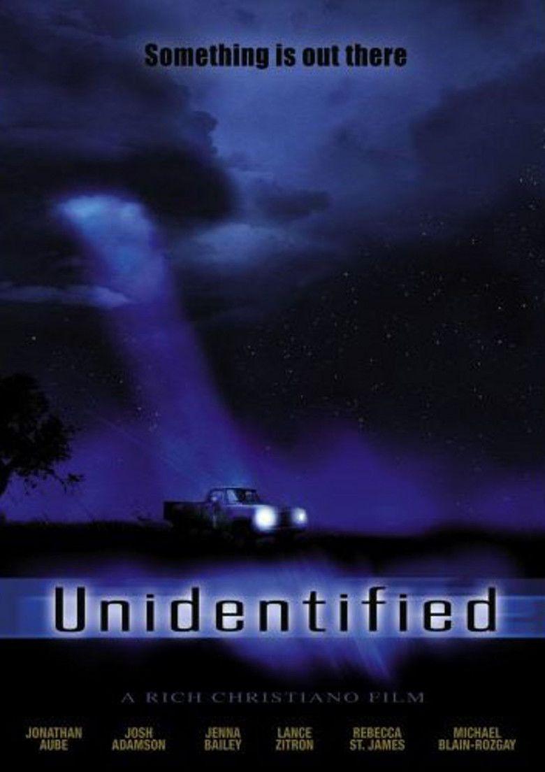 Unidentified movie poster