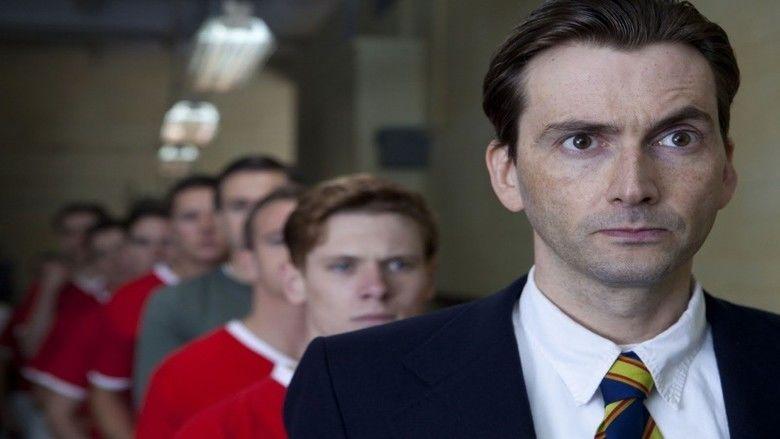 United (2011 film) movie scenes
