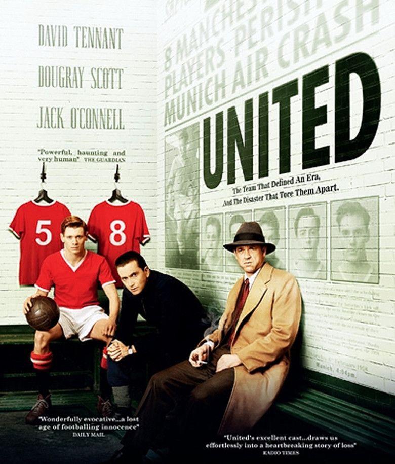 United (2011 film) movie poster