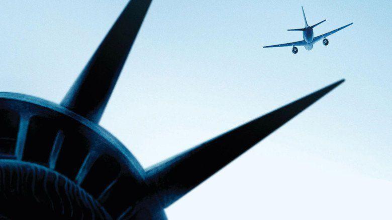 United 93 (film) movie scenes
