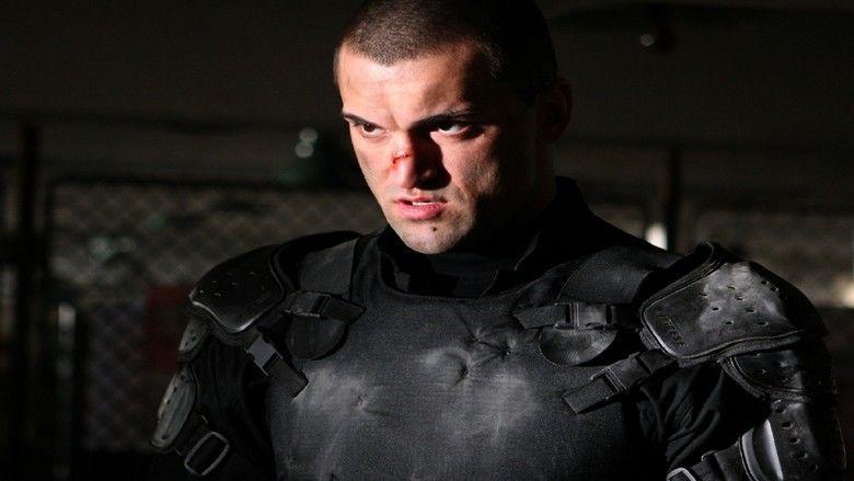 Universal Soldier: Regeneration movie scenes
