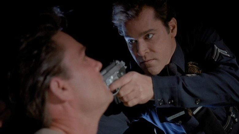 Unlawful Entry (film) movie scenes