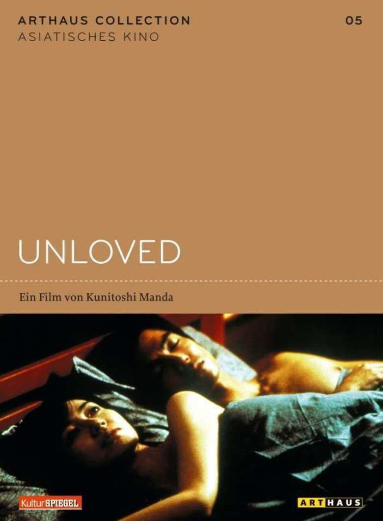Unloved movie poster