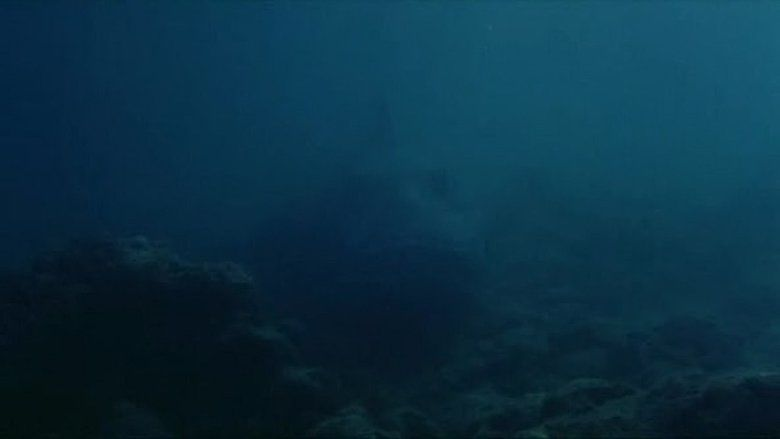 Up from the Depths movie scenes