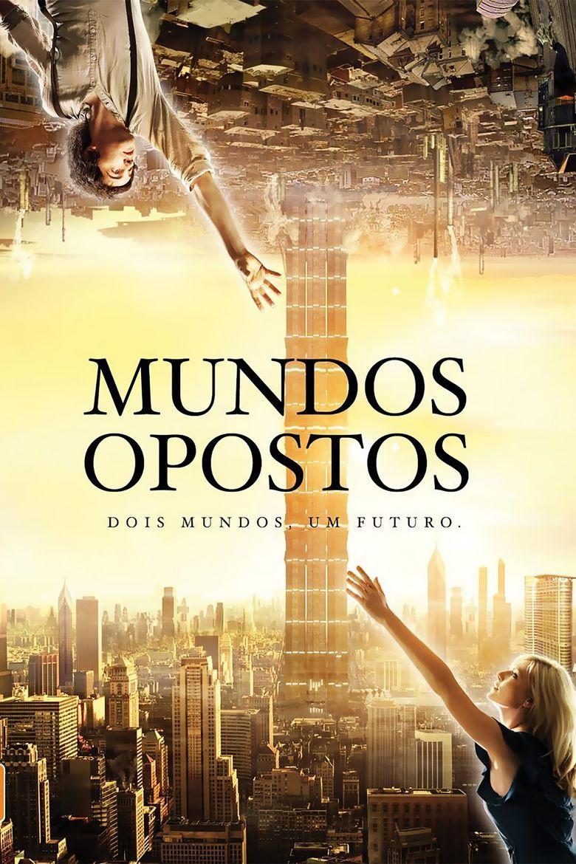 Upside Down (film) movie poster