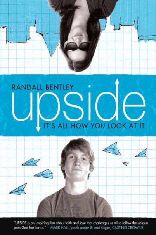 Upside (film) movie poster