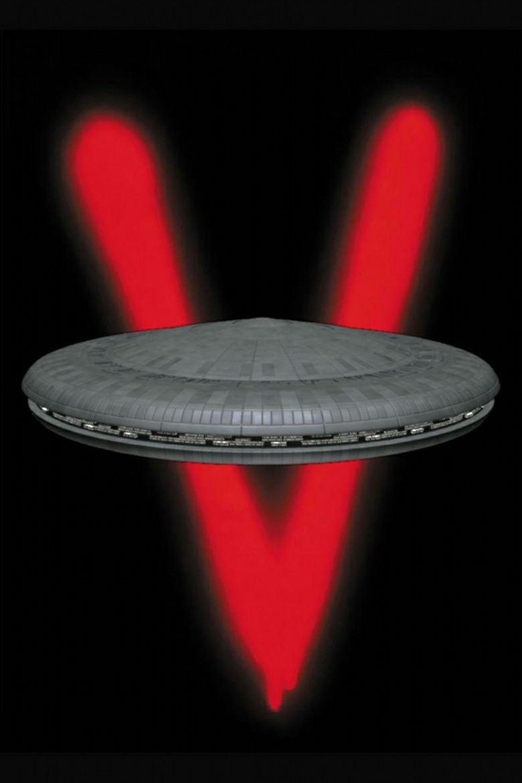 V (1983 miniseries) movie poster