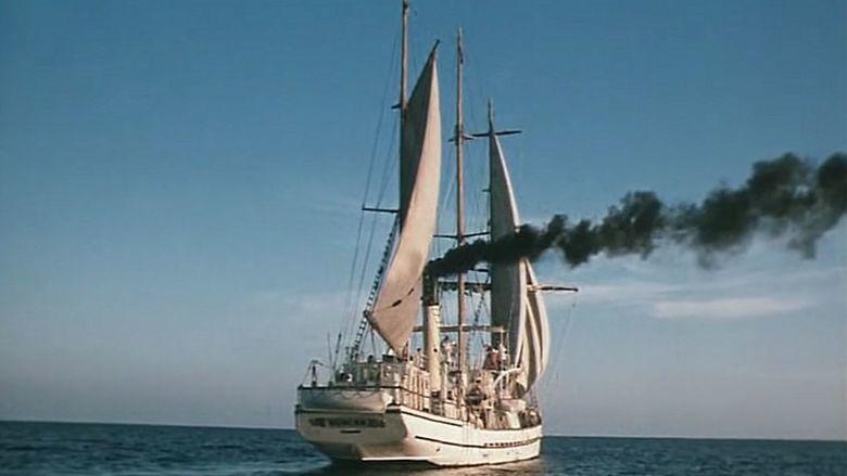 V poiskakh kapitana Granta movie scenes