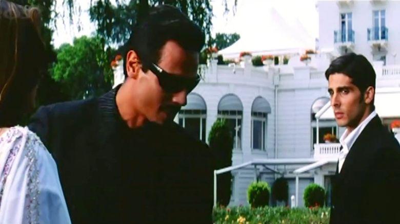 Vaada (film) movie scenes