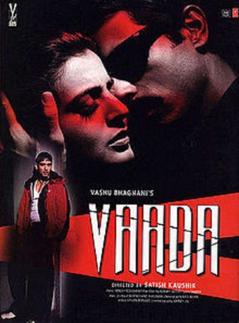 Vaada (film) movie poster