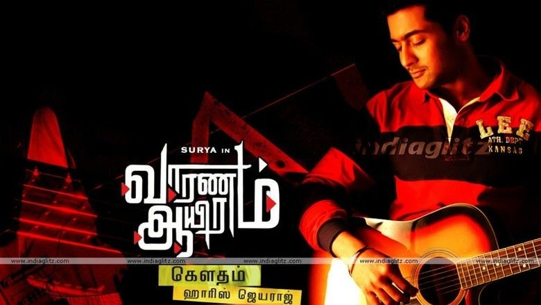 Vaaranam Aayiram movie scenes