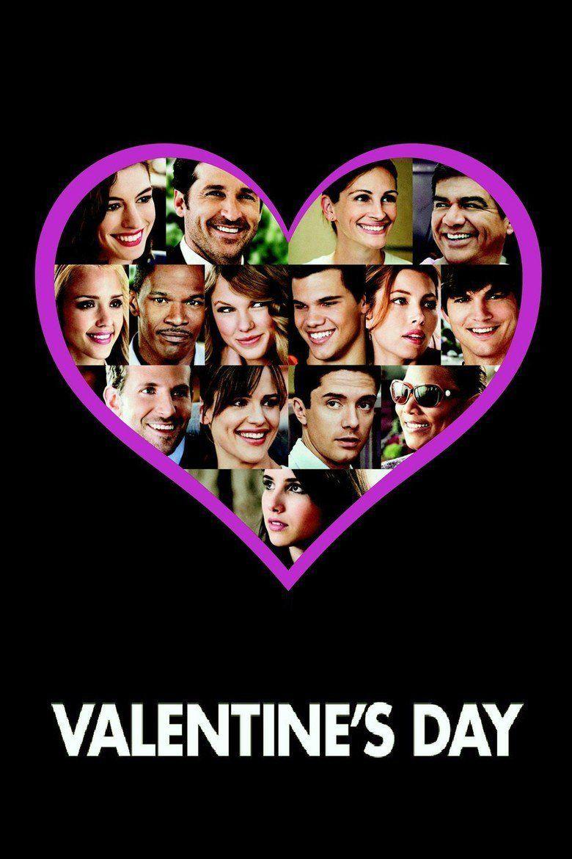 Valentines Day (2010 film) movie poster