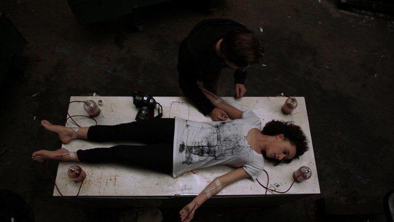 Vampire (2011 film) movie scenes